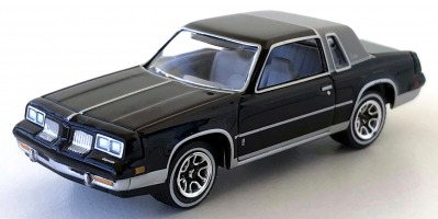 gallery/84 olds cutlass r1 no.2 version b black jl lös 1a