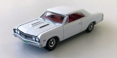 gallery/67 chevelle ss vintage muscle special edition vit röd inredning aw lös dublett 1a