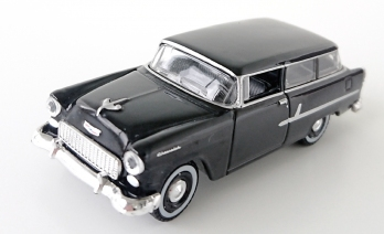 gallery/55 chevy 210 handyman gloss black gl bruks 1a estate wagons r3 dragkrok svart inredning