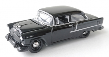 gallery/55 chevy sedan gloss black jl bruks 1a 2017 classic gold hobby exclusive r3 version a svart inredning  och fälgar