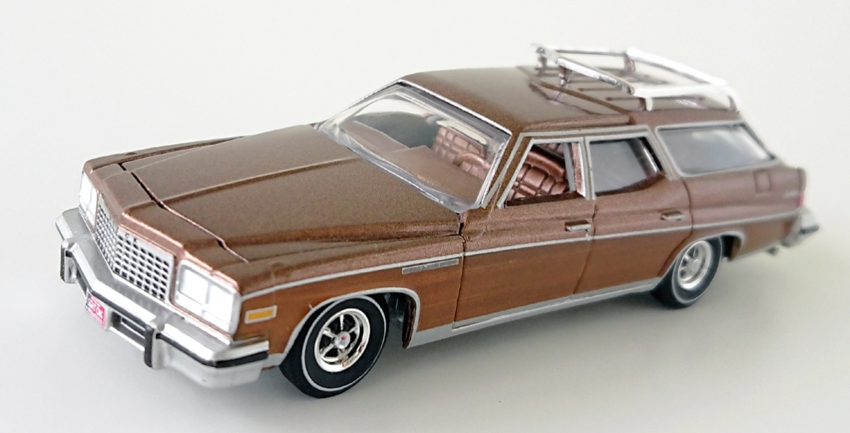 gallery/76 buick estate wagon brons poly aw bruks 1a 2019 premium r1 muscle wagons nr 2 version a träpaneler takfäste brons poly inredning