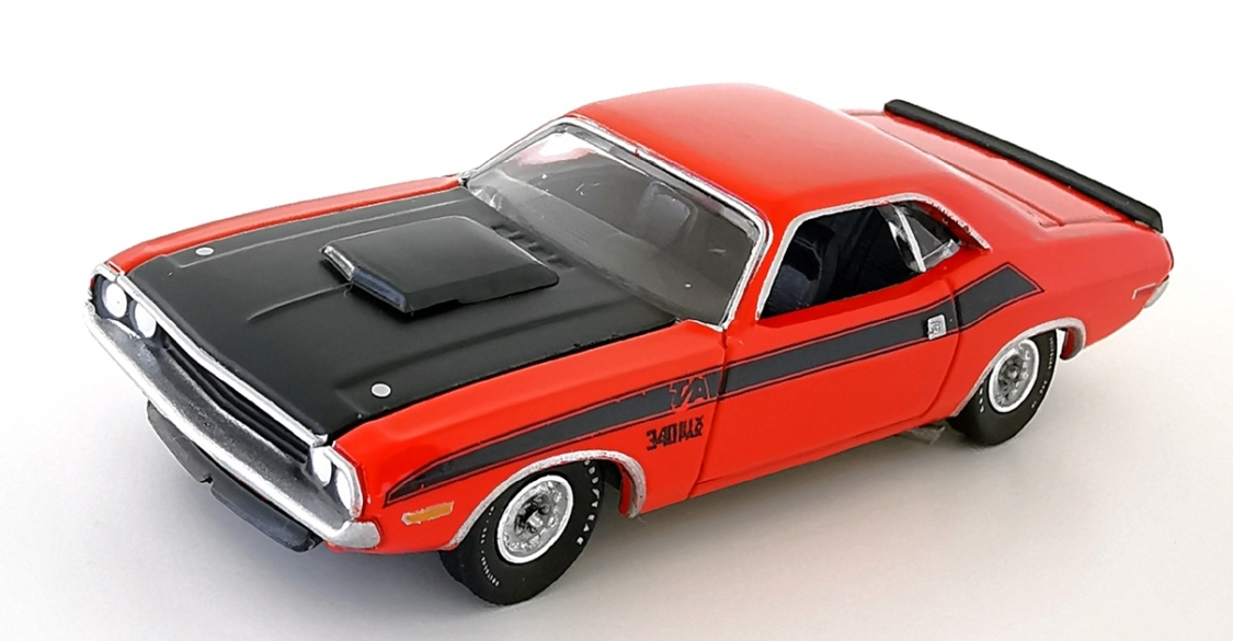 gallery/70 challenger ta 340 6-pack scarlet aw premium r4 nr 4b
