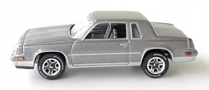 gallery/84 cutlass gray poly jl bruks 1a 2018 muscle cars r1 no2 version a grå inredning